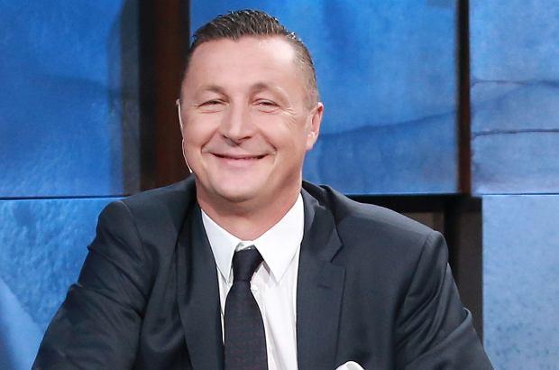 """Hajto zaskakuje swoim wyznaniem w programie Wojewódzkiego. """"Przebalowałem 20 mln złotych"""""""