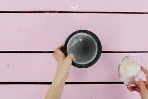 Prosty przepis na aromatyczny peeling do stóp. Wszystkie składniki znajdziesz w domu