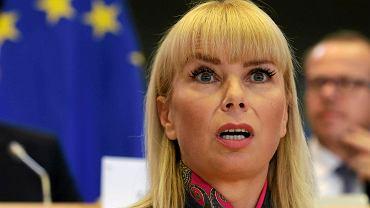 Elżbieta Bieńkowska już po wysłuchaniu w PE. 'Możemy być dumni z przyszłej pani komisarz'