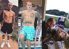 Justin Bieber wytatuował cały tors. Internet oszalał!