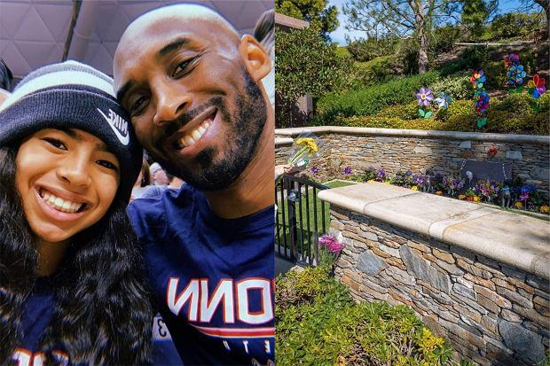 7 lutego odbył się prywatny pogrzeb Kobego Bryanta i jego 13-letniej córki Gianny. Ceremonia miała miejsce na cmentarzu Pierce Brothers Westwood Village Memorial Park w Los Angeles.