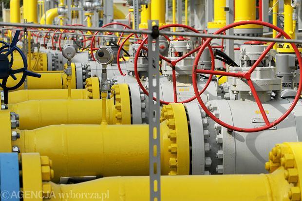 Rosja podłączy Włochy do gazociągu Nord Stream 2