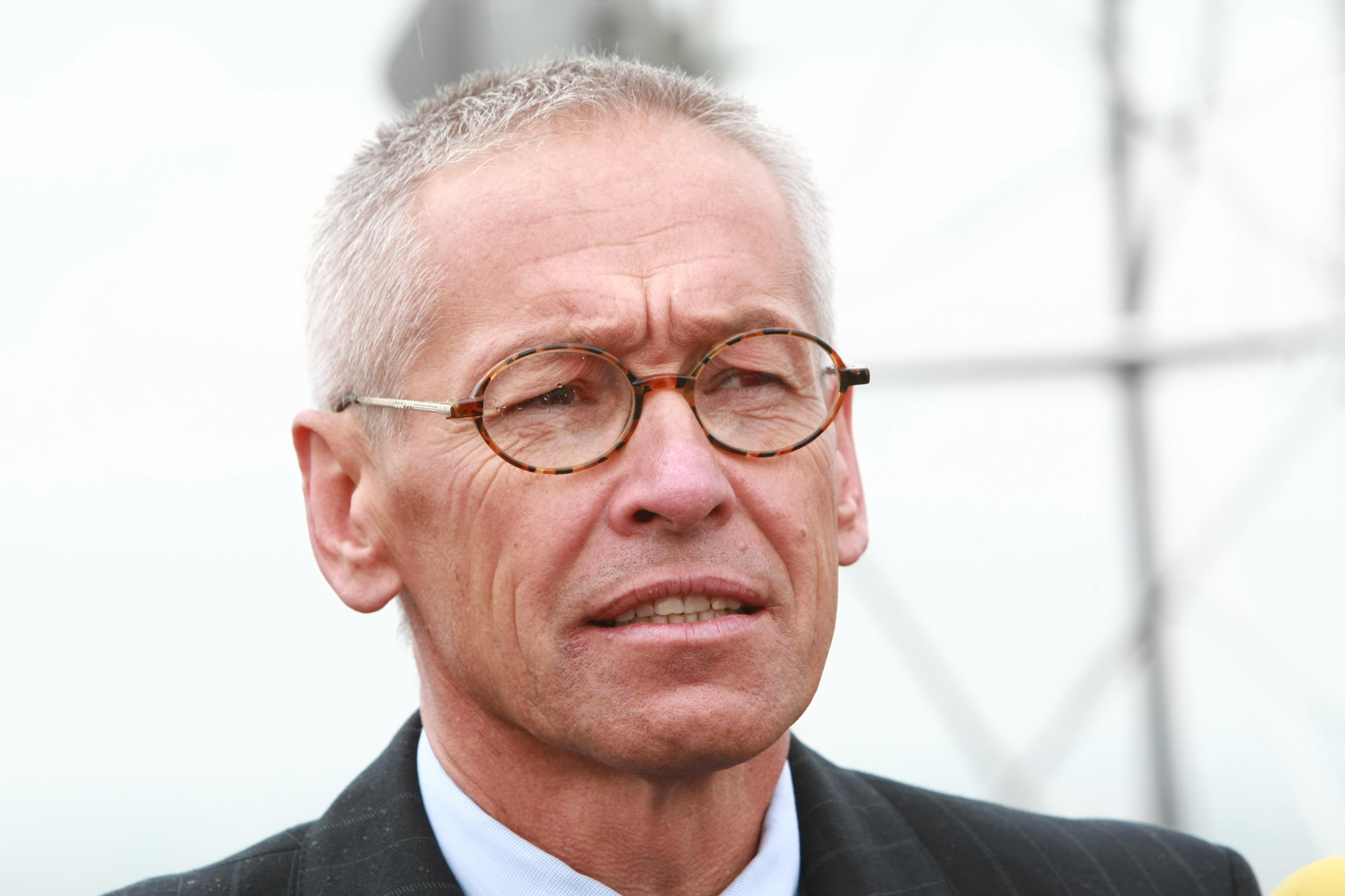 Himalaista Piotr Pustelnik (fot. Małgorzata Kujawka / Agencja Gazeta)