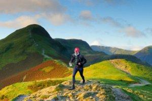Mój pierwszy raz: bieganie w angielskich górach