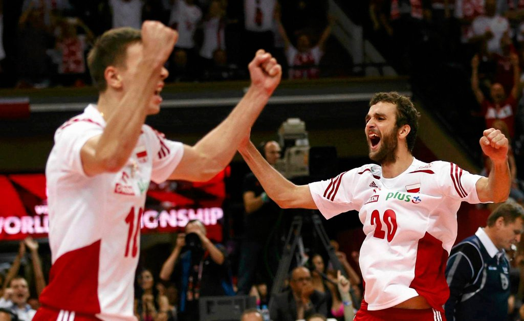 Igrzyska Europejskie. Polska - Rosja. Relacja na żywo