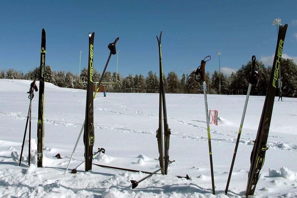 Koronawirus wygonił narciarzy i popsuł sezon...
