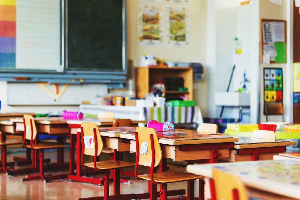 Rekrutacja do szkoły podstawowej 2021