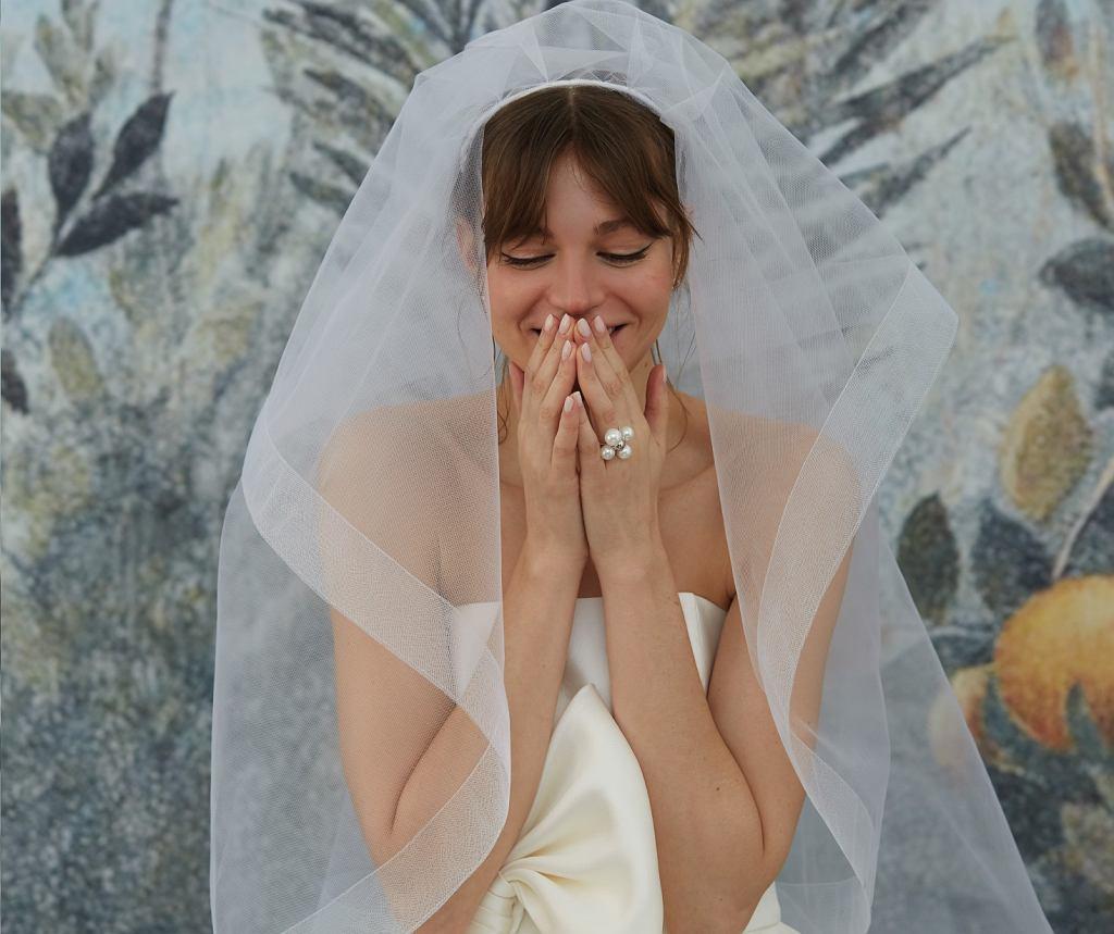 Kolekcja ślubna BIZUU Bridal 2020