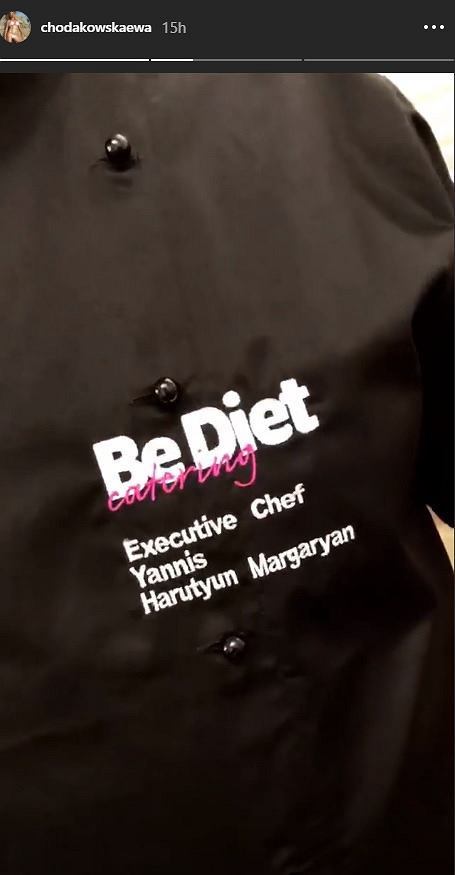 Be Diet Catering