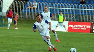 Lubuska czwarta liga: Stilon Gorzów - Spójnia Ośno Lubuskie 2:0 (1:0)