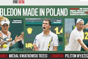 Wimbledon made in Poland