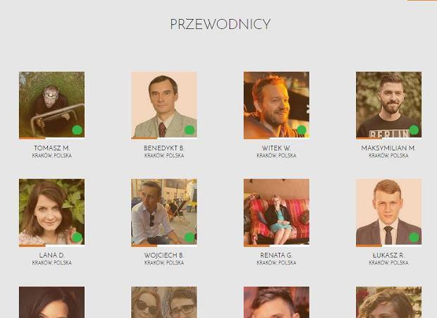 GoForGuide łączy przewodników i tursytów