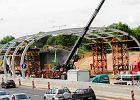 Czesi montują półtunel nad Trasą AK. Cisza za 90 mln złotych