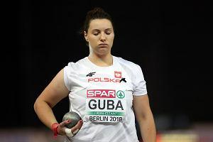 ME Lekkoatletyka 2018. Paulina Guba: Po Rio trener namówił mnie, żebym dalej trenowała i teraz wygraliśmy mistrzostwa Europy