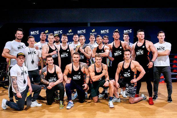 Twardziele 'Made in Poland' - relacja z zawodów Men's Fitness Challenge Polska 2019