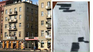 Marek M. przejął kilka kamienic na warszawskiej Pradze