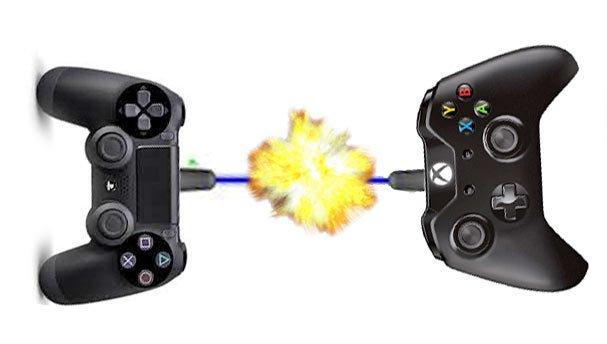 Wojna konsol
