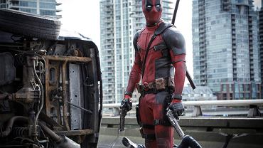 """Deadpool"", reż. Tim Miller"