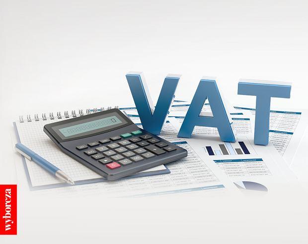 Stawki VAT - ustawa Pzp