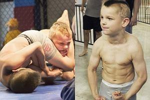 Dziecięce MMA