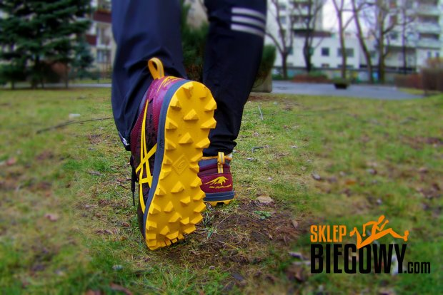 jakie buty do biegania,Buty trailowe, ASICS GEL Fuji Runnegade