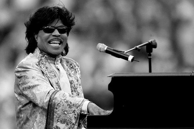 Little Richard nie żyje.