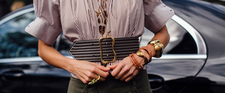Bransoletki Reserved: niedroga biżuteria w klasycznym wydaniu. Te modele przypadną Ci do gustu!