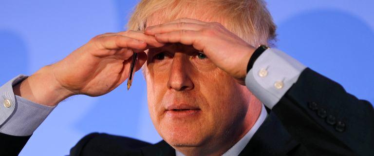 Brexit Borisa. Co jeśli Boris Johnson zostanie premierem? Trzy scenariusze