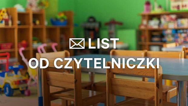 W Wakacje Przedszkole Zamknięte Zero Odpoczynku Tylko
