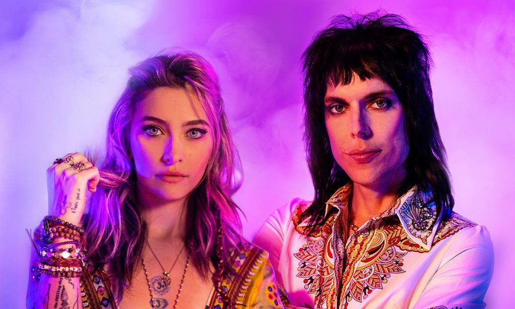 Paris Jackson i The Struts