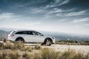 Peugeot 508 RXH po liftingu | Ceny w Polsce | Już nie hybryda
