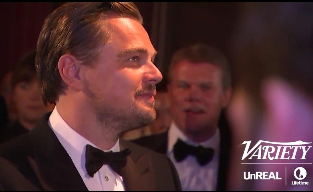 6. Leonardo DiCaprio