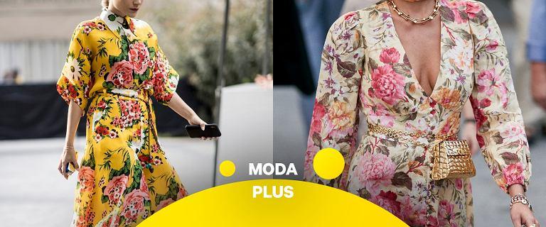 """Z cyklu """"Moda Plus"""". Najpiękniejsze sukienki na wesele. Gdzie kupić modną kreację last minute?"""