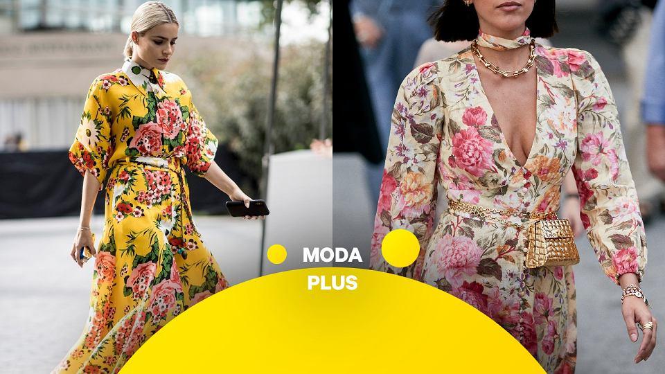 Z cyklu 'Moda Plus'