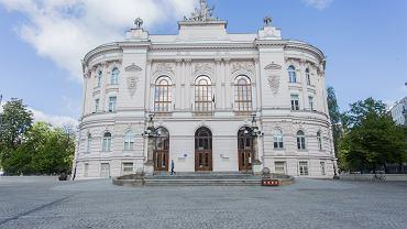Gmach Główny Politechniki Warszawskiej