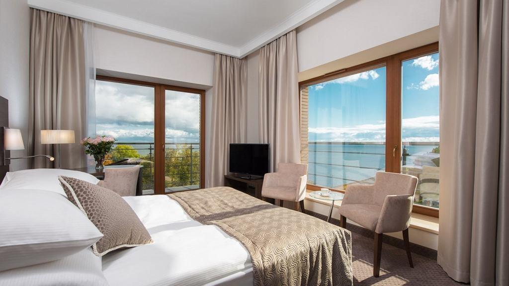 Boom rezerwacyjny po informacji o otwarciu hoteli