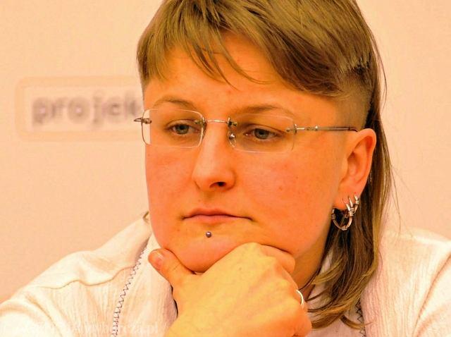 Yga Kostrzewa