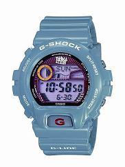 Casio prezentuje nowe zegarki G-Shock, Casio prezentuje nowe zegarki G-Shock. Model GLX-6900X-2ER. Cena: 449 zł, casio, moda męska, zegarki, survival