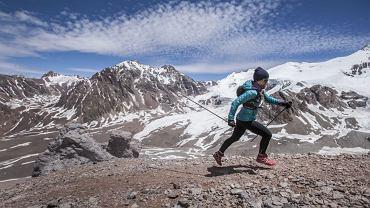 Fernanda Maciel jest pierwszą kobietą, która wbiegła na Aconcaguę (6962 n.p.m.). Zrealizowanie tego niesamowitego osiągnięcia zajęło 36-letniej Brazylijce niecałą dobę!