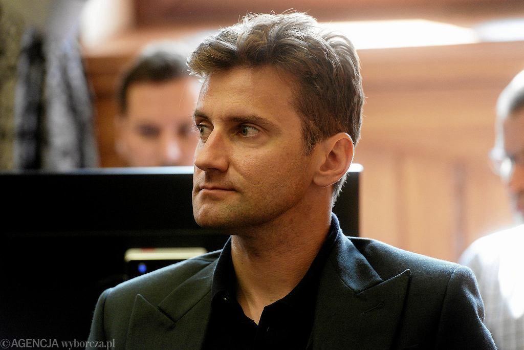 Michał Brański