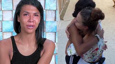 """""""Hotel Paradise"""". Sara przeżywa poważny kryzys. Polały się łzy: Bardzo boję się samotności"""