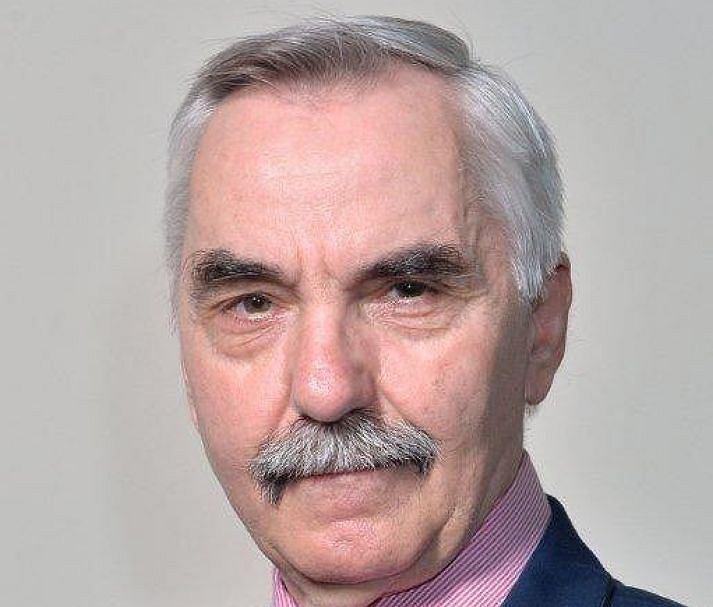 Adam Grelecki, radny Krakowa z PiS