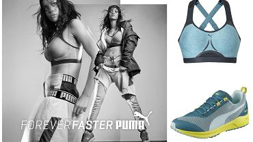 Rihanna - Forever Faster Puma
