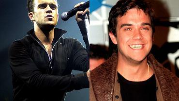 Robbie Williams powraca na scenę muzyczną, ale bardziej niż nowe dokonania artystyczne, media zainteresowało jego zaskakujące wyznanie. Brytyjski wokalista przyznał, że stosuje botoks i inne wypełniacze, co w pewnym momencie doprowadziło u niego do miejscowego paraliżu twarzy. Niestety, na najnowszych zdjęciach faktycznie widać zmiany. I nie są one korzystne.