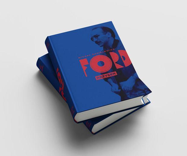 książka 'Ford.Reżyser'