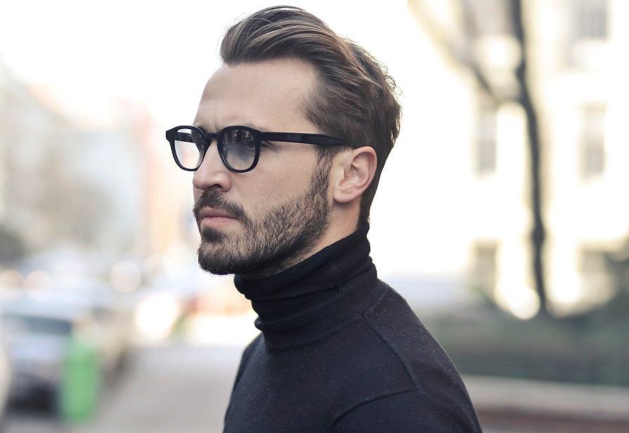 Modne Fryzury Męskie Trendy Na Najbliższy Sezon