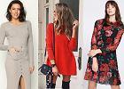 Wygodne sukienki na jesień