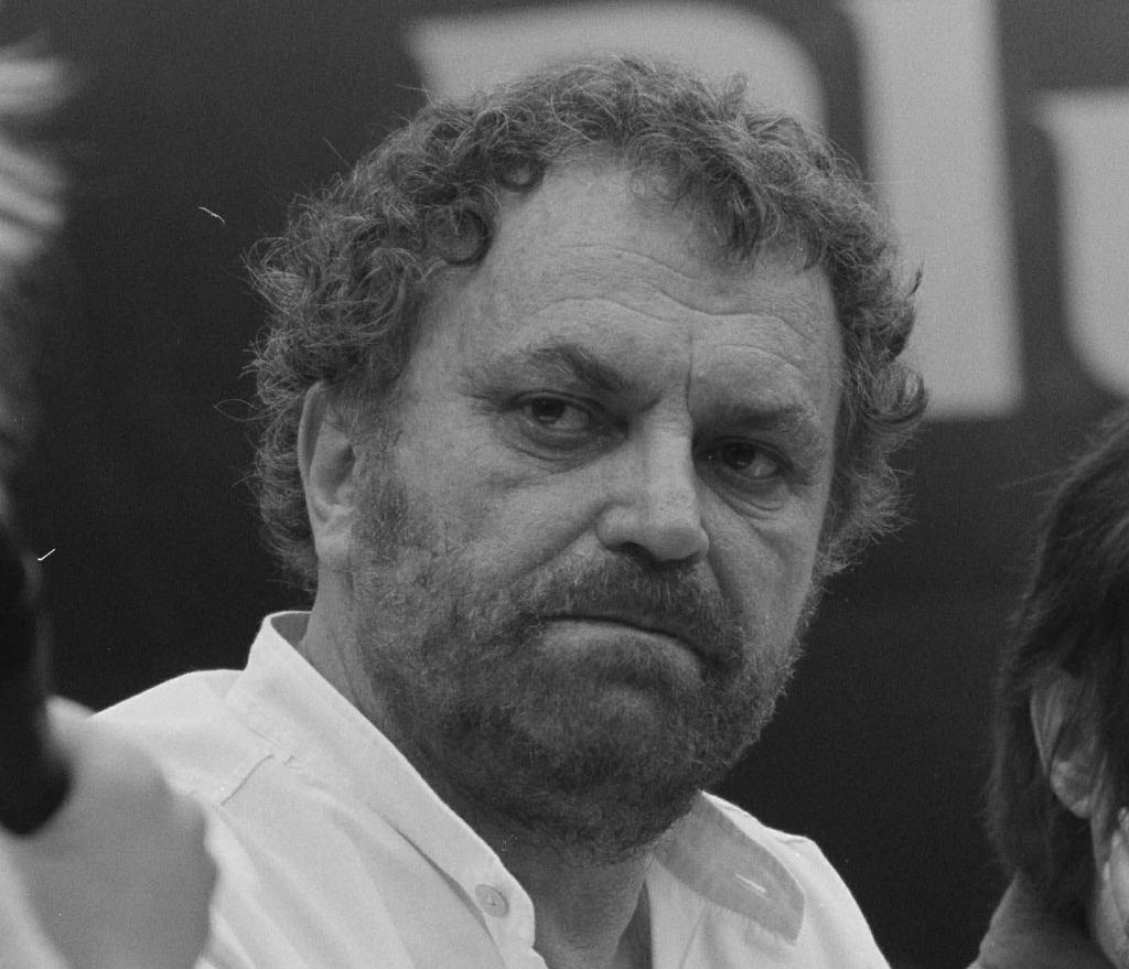 Andrzej Kondratiuk / Fot. Iwona Burdzanowska / Agencja Gazeta;