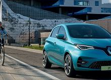 Przystępna twarz elektromobilności. Co oferuje Renault Zoe?