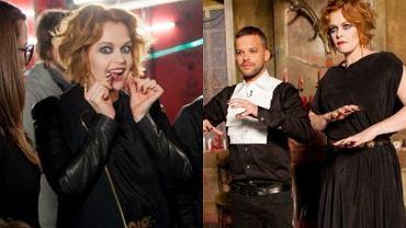 Daria Widawska, Michał Piróg, Top Model